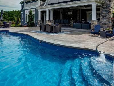 Izbor opreme za bazen